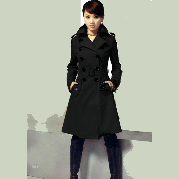Free shipping BOTH ways on black coats women, from our vast selection of styles. Fast delivery, and 24/7/ real-person service with a smile. Click or call
