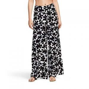 Black and White Palazzo Pants Pictures