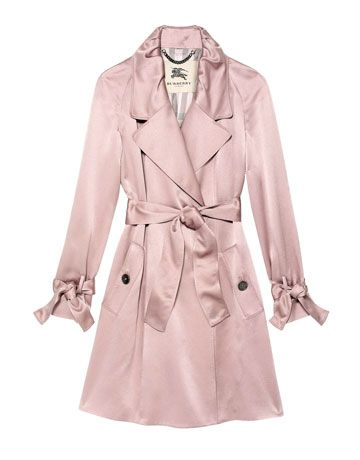 Free shipping and returns on Women's Pink Trench Coats at fluctuatin.gq