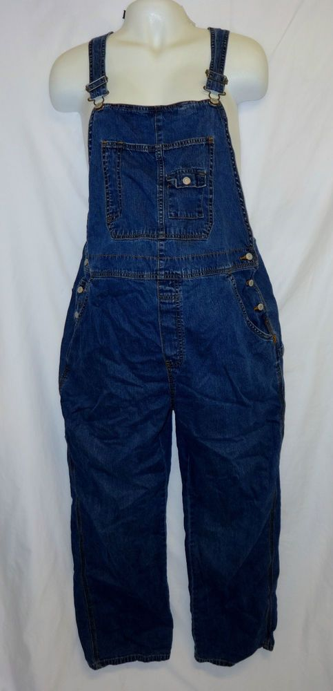 Overall Jeans Women