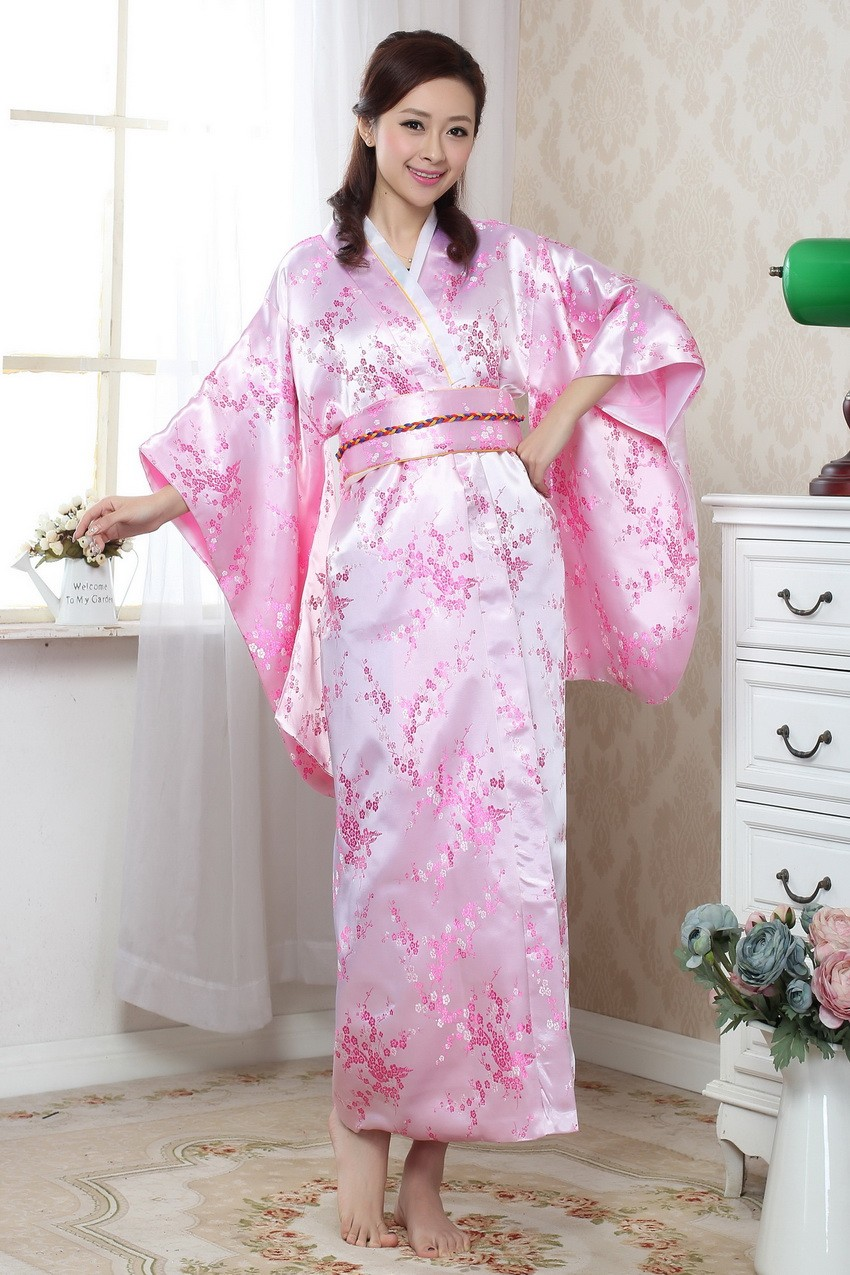 582536a2da4 Pink Kimono Images