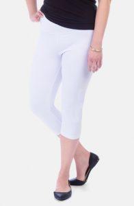 Plus Size White Leggings Pictures