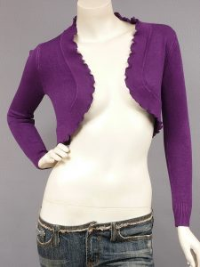 Purple Shrug Images
