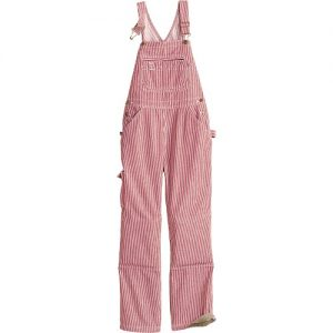 Striped Overalls Images