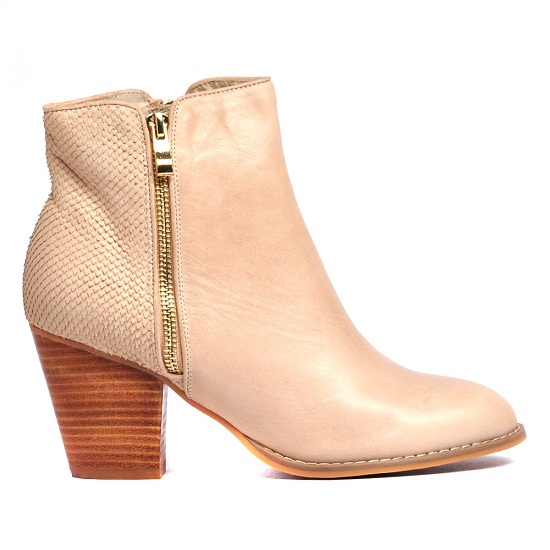 Find beige heel ankle boots at ShopStyle. Shop the latest collection of beige heel ankle boots from the most popular stores - all in one place. Skip to Content H&M Block-heeled ankle boots - Beige $ $ Get a Sale Alert at HBX Yeezy Season 6 Women's.