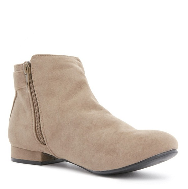 Find great deals on eBay for Beige Suede Ankle Boots in Women's Shoes and Boots. Shop with confidence.