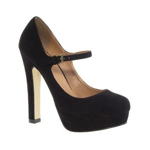 Mary Jane Platform Shoes Images