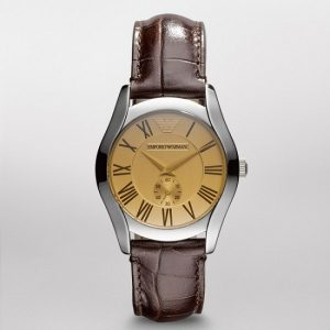 Brown Leather Watch Womens Pictures