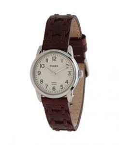 Brown Leather Watches for Women