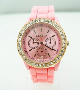 Geneva Watches for Women Images