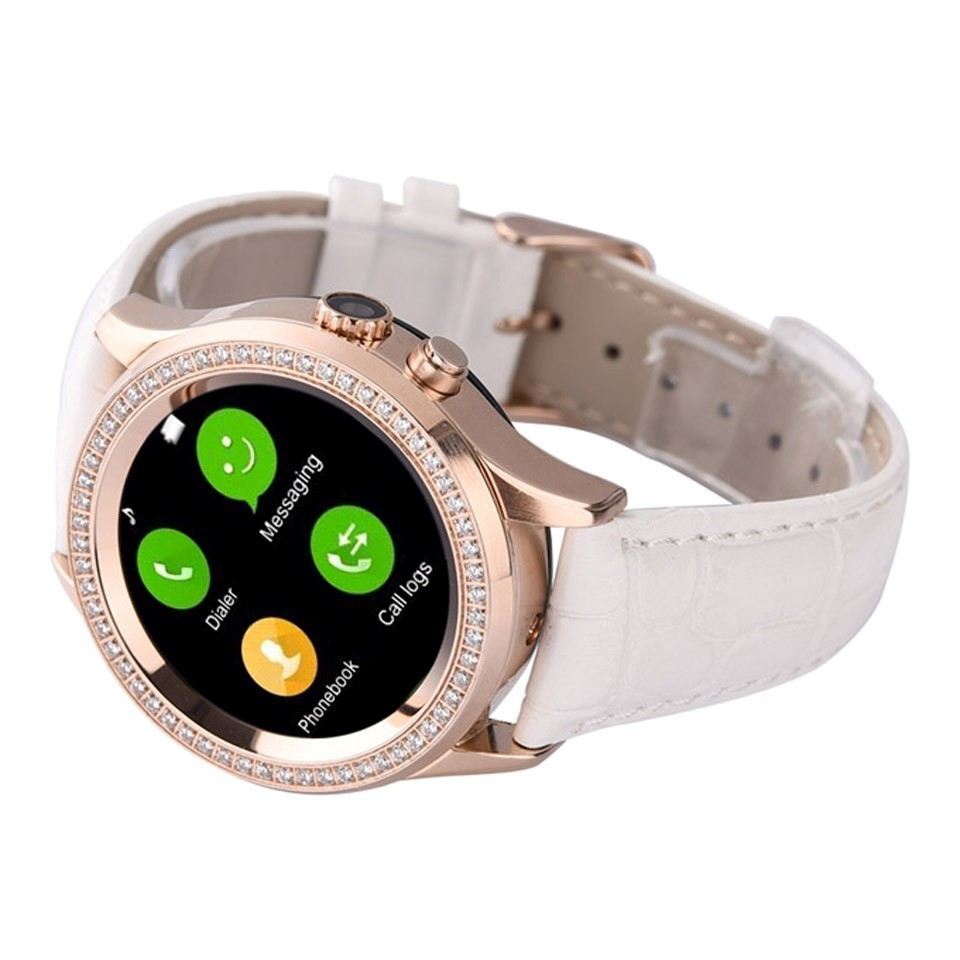 All About Smart Watches For Women