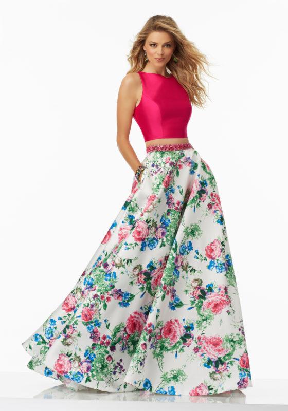 Halter Top Prom Dresses   Wardrobe Mag