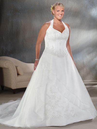 Halter Top Wedding Dresses Wardrobemag Com
