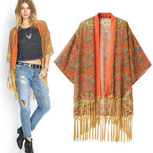 b8991132d16 Bohemian Kimono | WardrobeMag.com