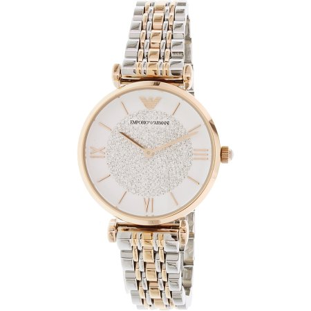 Armani Watches for Women Emporio Armani Watches for Women. A rose gold ... 514a70a222c8