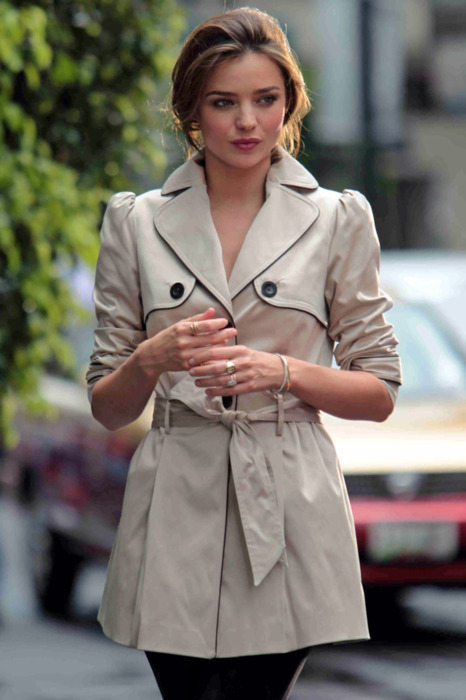 attractive style promo code great deals on fashion Petite Trench Coat | WardrobeMag.com