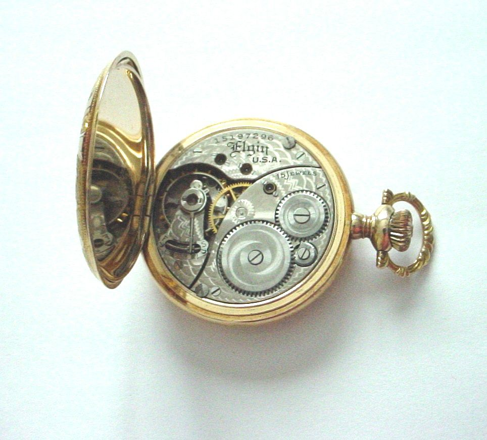 gold pocket rehab pink fob watch the garnered shop necklace paris watches pendant s rose product