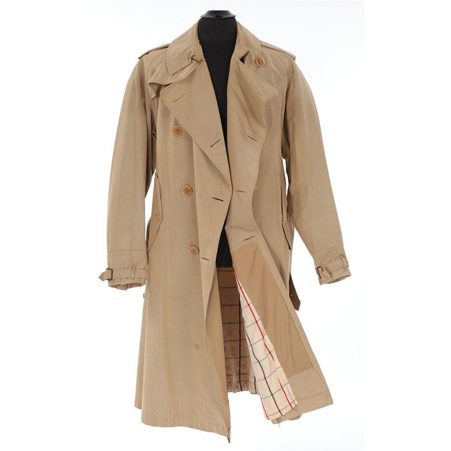 Find womens tan trench coat at ShopStyle. Shop the latest collection of womens tan trench coat from the most popular stores - all in one place.