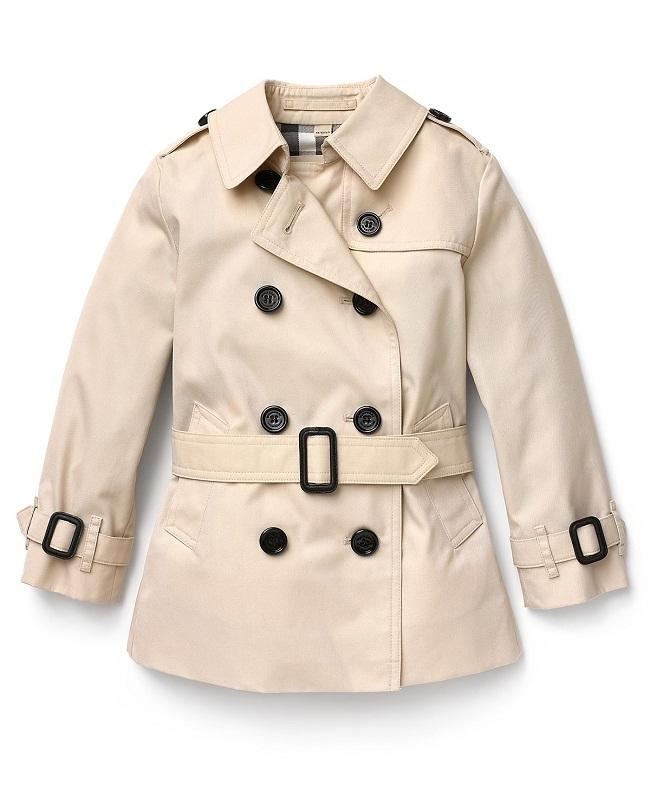 Girls Trench Coat Wardrobemag Com