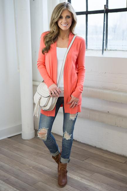 Maxi Sweater