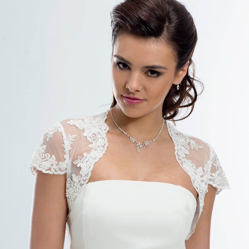 Bridal Shrug Wardrobemag Com